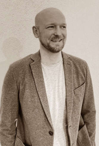 Daniel Krell