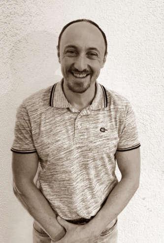 Paul Zimmermann